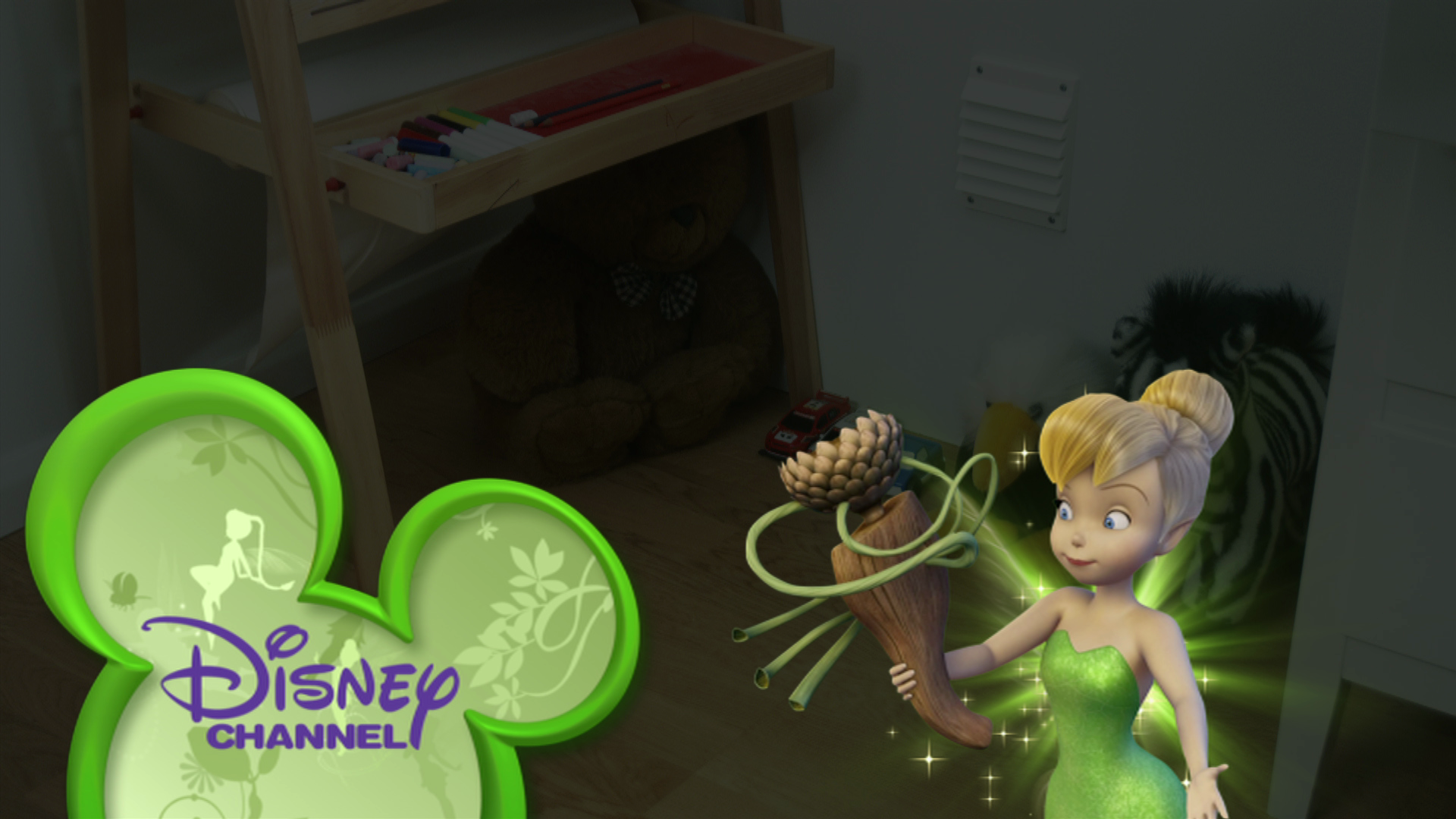 Disney – Fairies Tinkerbell